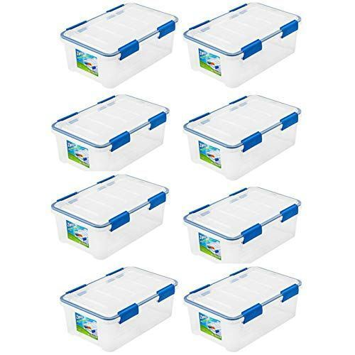 Best Ziploc Weathershield Storage Box
