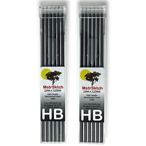 Best 21 Hb Leads