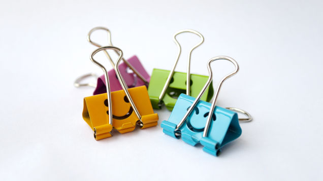 14 Household Uses for Binder Clip