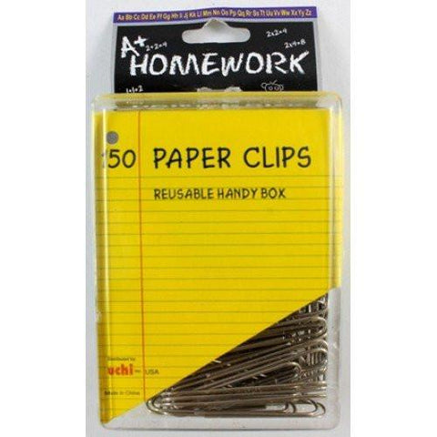 300 Paper Clips Model UC-1446