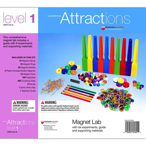 #15003 CLASSROOM ATTRACTIONS LEVEL 1