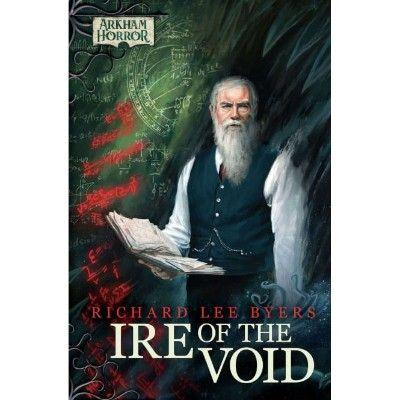 Arkham Horror LCG Novella - Ire of the Void