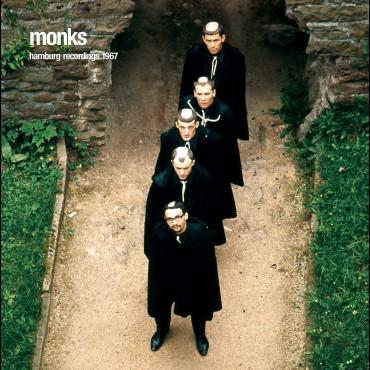 "Monks , The ""Hamburg Recordings 1967"" LP"
