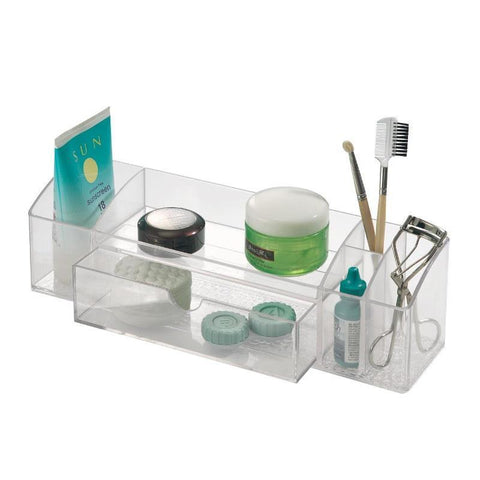 InterDesign Med+ Drawer Caddy Organizer
