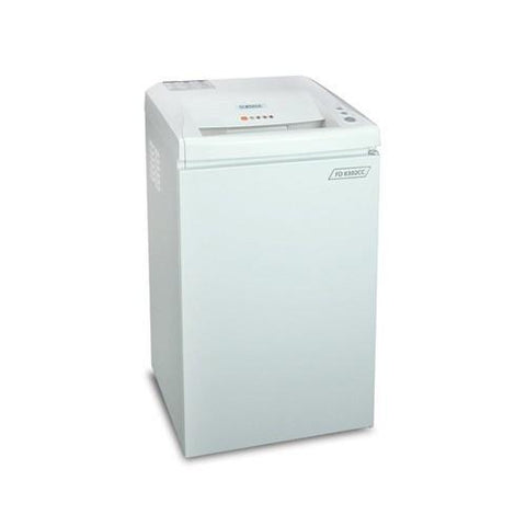 Formax FD 8302SC Deskside Strip-Cut Shredder