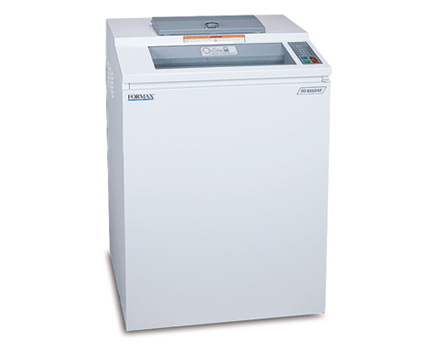 Formax FD 8502AF Onsite AutoFeed Office Cross-Cut Shredder
