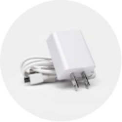 USB charger for your Sleep8 machine