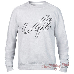 Vyb Hipster Sweater Jumper Baggy Sweatshirt Men Women Fresh Dope