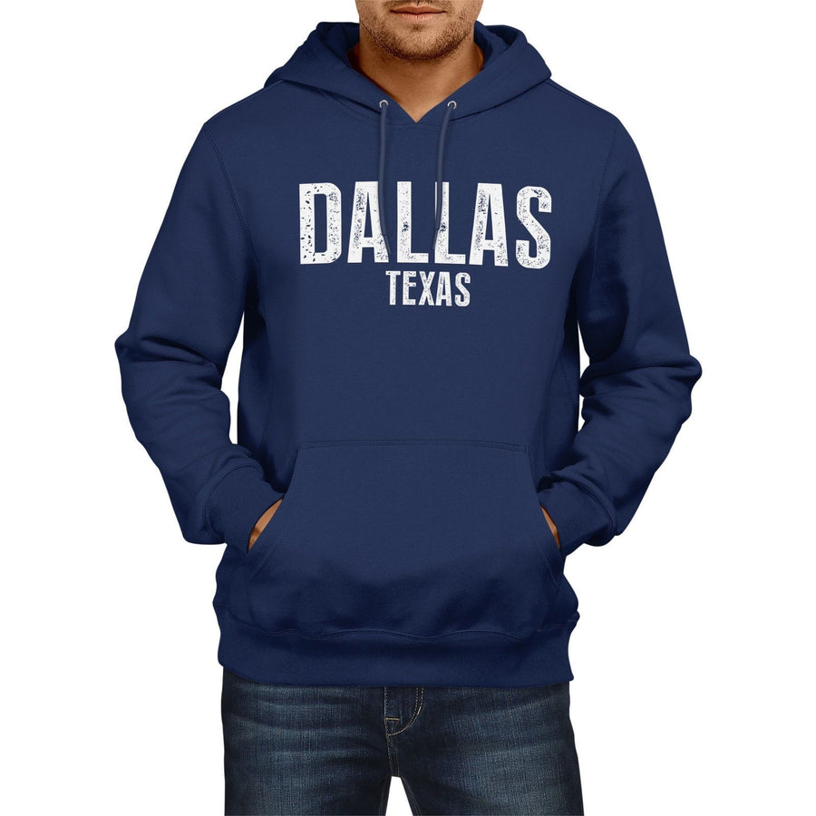 DALLAS TEXAS American Home State Hoodie Mens Womens USA Boys Girls Cowboys