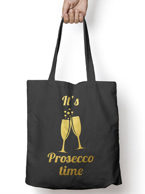 Funny PROSECCO Drink Shopping Shopper Tote Shopping Bag for Life * 6 DESIGNS *