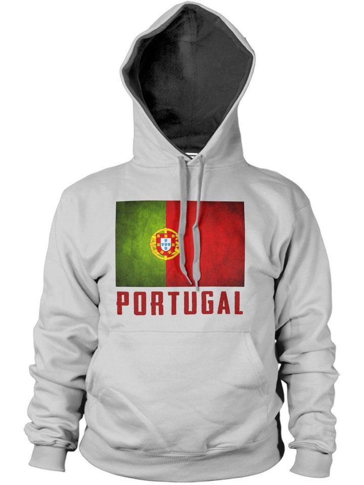 Portugal Mens Womens Sport Football Training Hoodie Holiday Hoody World Cup