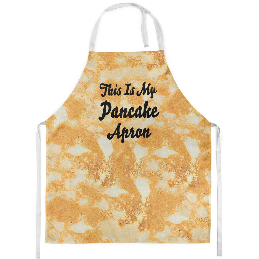 This Is My Pancake Making Apron Funny Shrove Tuesday Day Apron Men Women L215