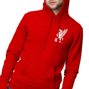 Dalglish 7 Liverpool Football Hoodie Champions League Final Fan Shirt Allez 904