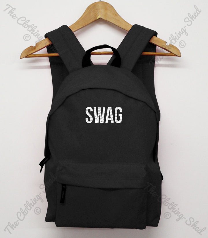 Swag Unisex Back pack Hipster Bag COMME HOMIES Holdall School Cat Dope