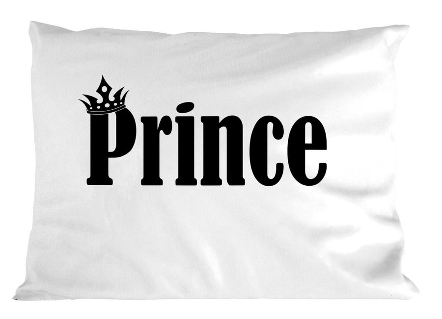Prince Princess PILLOW Marriage Love Romance Couple New Home Wedding Gift P35