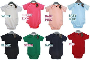 Awesome Horse Rider Gift Baby Grow  Boy Girl Unisex Present Play Suit