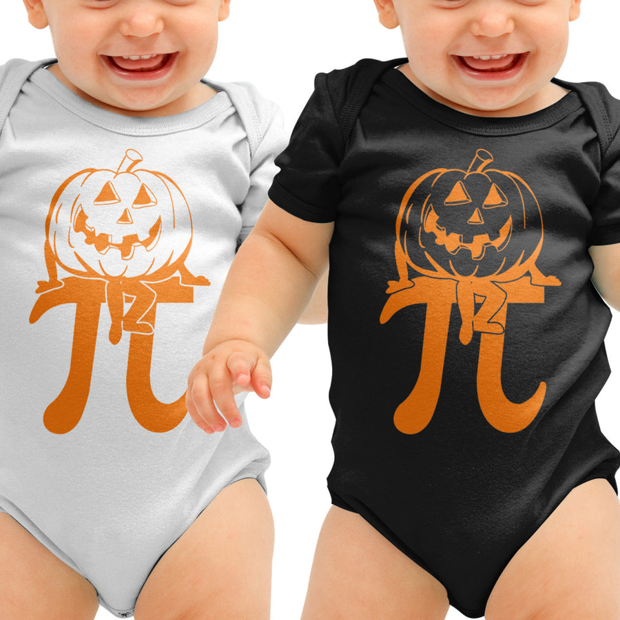 Pumpkin Pie Cute Babygrow Romper Suit Baby Clothing Halloween Outfit Mummys B42