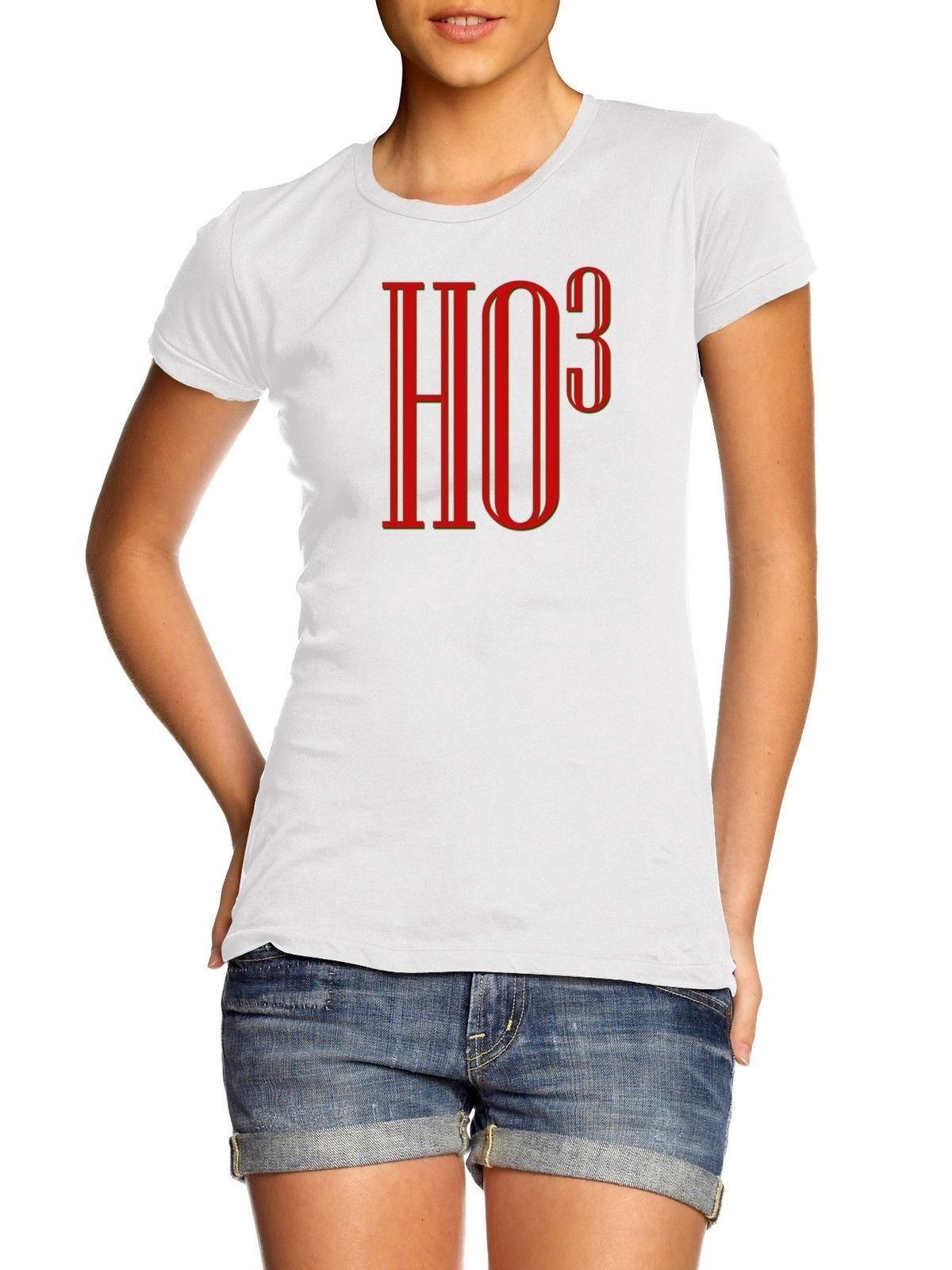 Teacher Christmas Shirts.Ladies Womens Ho 3 Cubed T Shirt Funny Maths Teacher Christmas Squared Festive The Clothing Shed