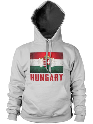 Hungary Country Mens Womens Hoodie Sport Fans Hoody football World Cup All Sizes