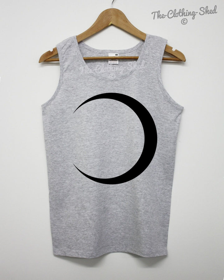 Semi Circle Vest Summer Top Tank Hipster Indie Tumblr Swag Dope Mens Womens