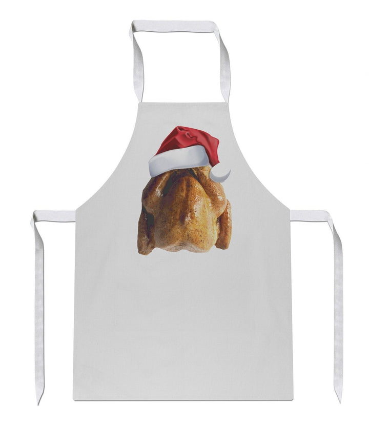 Turkey Hat Apron 120 Sublimation Cooking Chef Dad Present Gift Santa Christmas