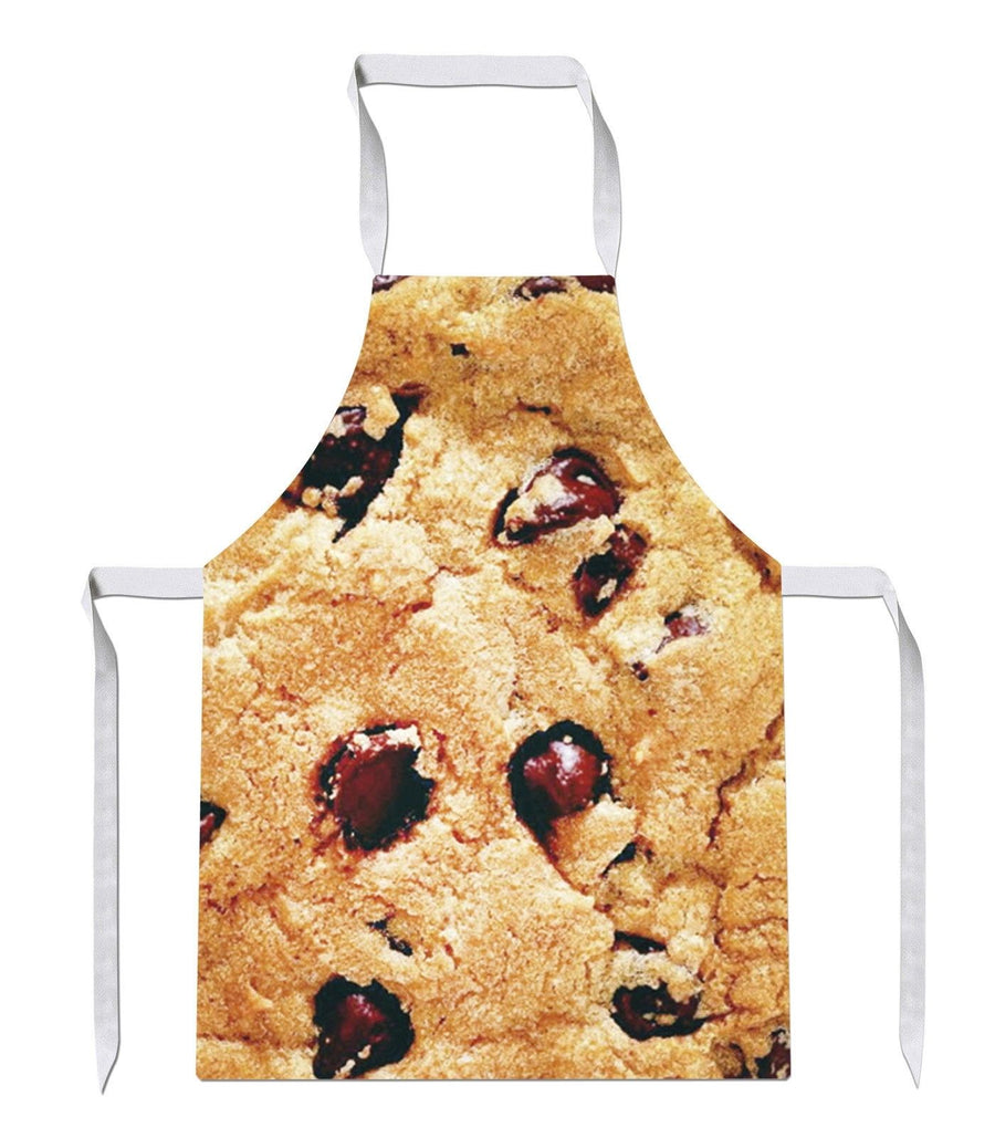 Cookie All Over Baking Novelty Funny Cake Bake APRON Kitchen Linen Tabard 43