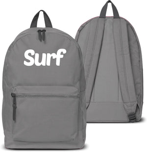 Surf Backpack Bag Surfboard Holdall Surf School Ocean Dope Hipster Dude Swag 5