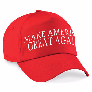 Make America Great Again Baseball Cap Donald Trump Hat Election Republicans USA