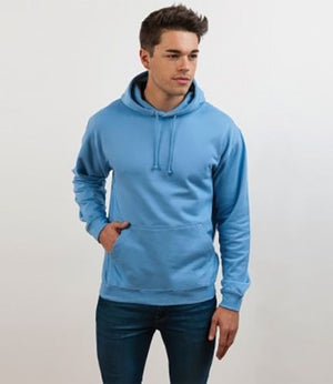 Adults Hoodie Mens Womens Hoody Top Sweatshirt Work wear Wholesale Brand New