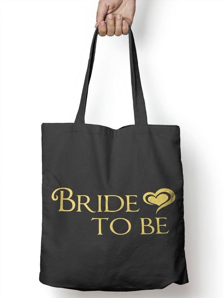 Wedding Party Bride Bridesmaid Ladies Party Hen Do Gift - SHOPPER / TOTE BAG