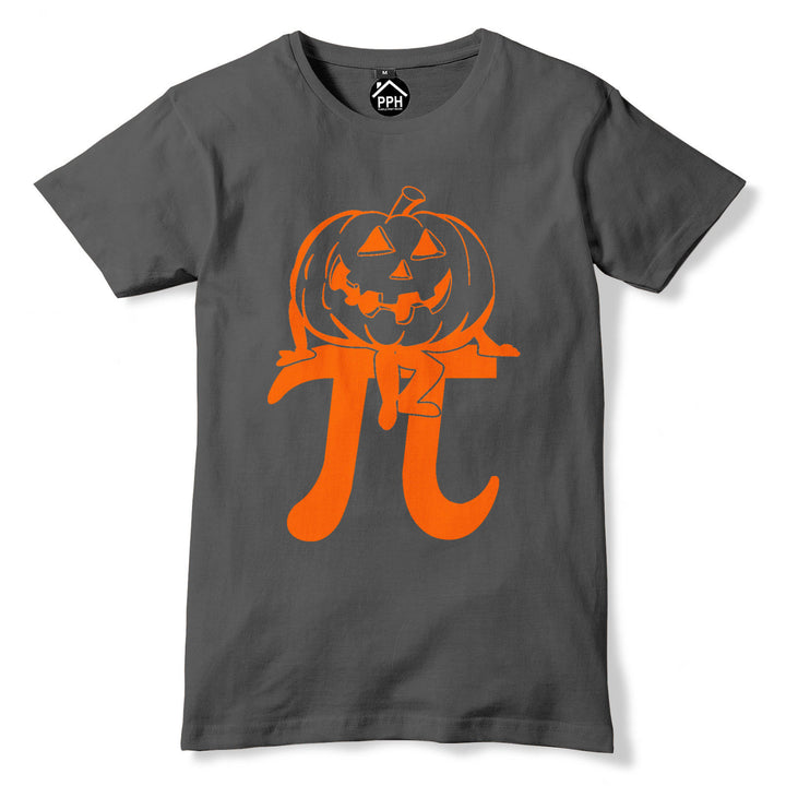Halloween T Shirt Pumpkin Pie Funny T Shirt Mens Womens Costume Outfit Party H2