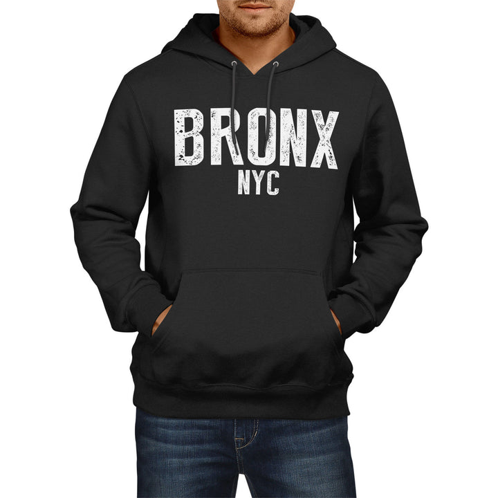 Bronx NYC American State Hoodie Mens Womens Boys Girls USA New York City