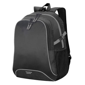 Shugon Osaka Backpack School Work Laptop Bag Hiking Gym Walking Rucksake Holdall