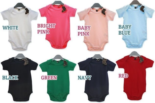 The First Born Baby Grow BabyGrow Funny Birthday Gift Playsuit Suit Present Kid