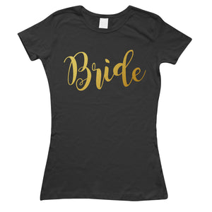 Bride Bridesmaid Maid of Honour Mother of the Bride Hen Party T Shirts Tops L172