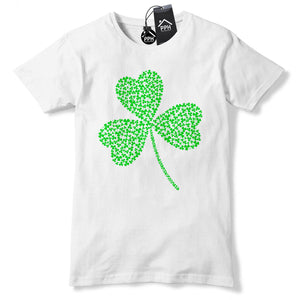 Shamrock of Shamrocks Ireland Irish Tshirt St Patricks Day T shirt Tshirt P3