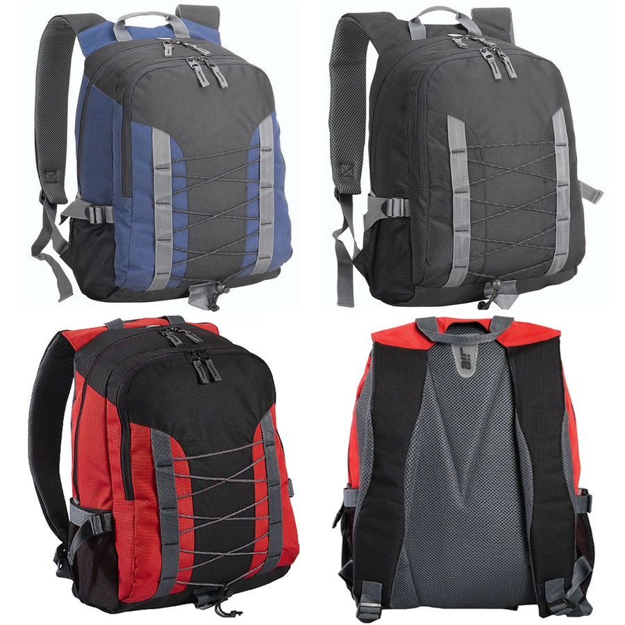 Shugon Miami Backpack Carry On Travel Bag Work Holdall School Bag Gym Rucksack