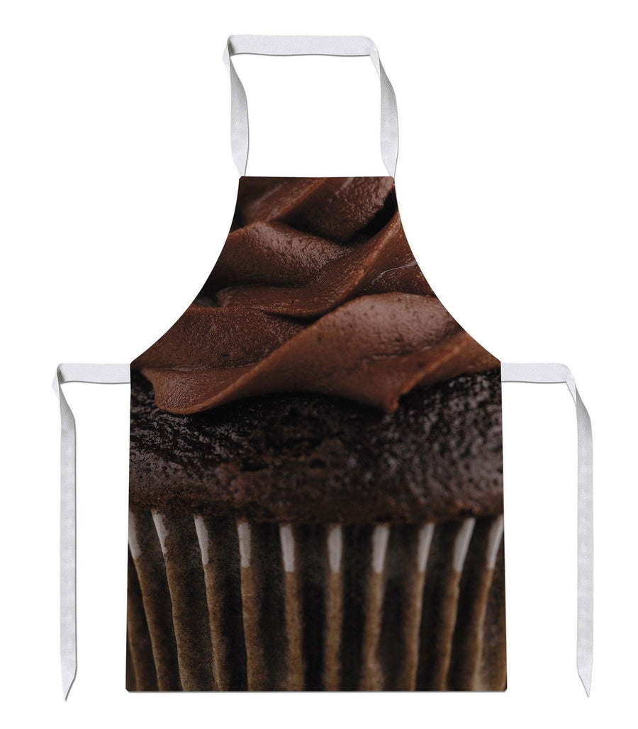 Chocolate Cupcake All Over Baking Novelty Funny Bake APRON Kitchen Tabard 45