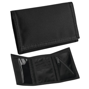 Bagbase Ripper Wallet BG40 Mens Boys Purse Coin Holder Pocket ID Window Bulk