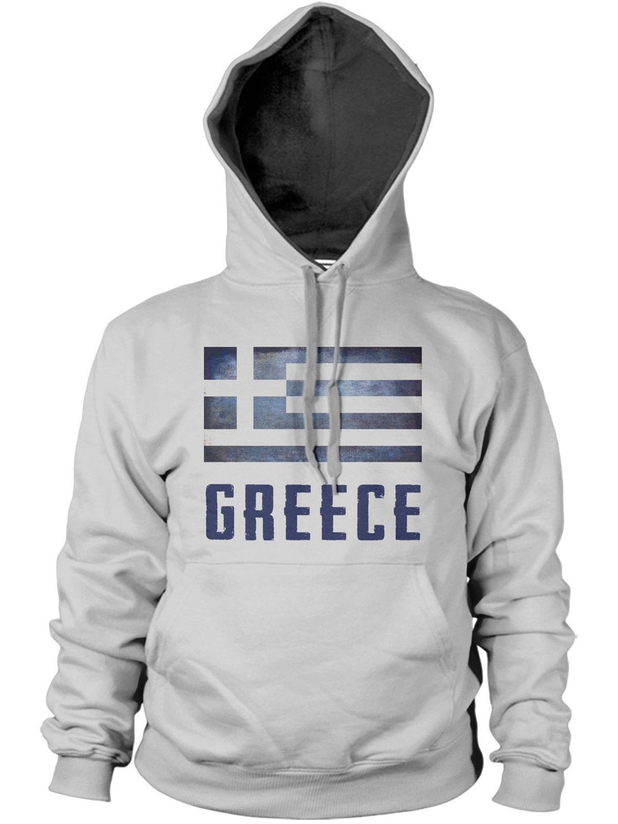 Greece Country Mens Women Hoodie Top Hoody Sport All Sizes Football World Cup