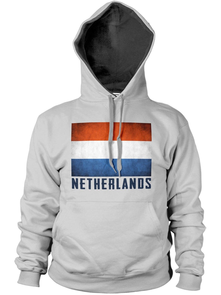 Netherlands Mens Womens Sport Football Hoodie Dutch Hoody World Cup Holland