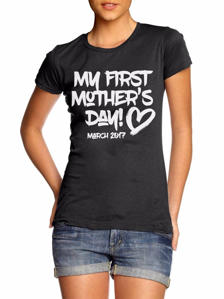 Teenage Daughter Survivor T Shirt Cute Child Mothering Sunday Gift ME4