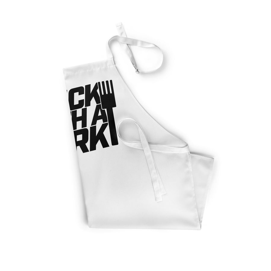 Prick With A Fork Apron Funny Great Gift Idea - Hilarious Rude Present Idea