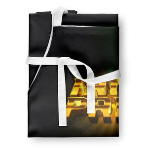 Irish Pride - Apron Gift Idea For Anyone From Ireland - Proud Irish
