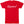 Liverpool Red T Shirt - Football Club FC Supporter Gift Idea