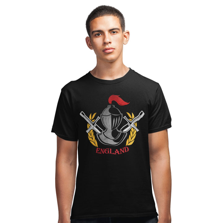 St Georges Day Knight T Shirt - Saint George England Tee