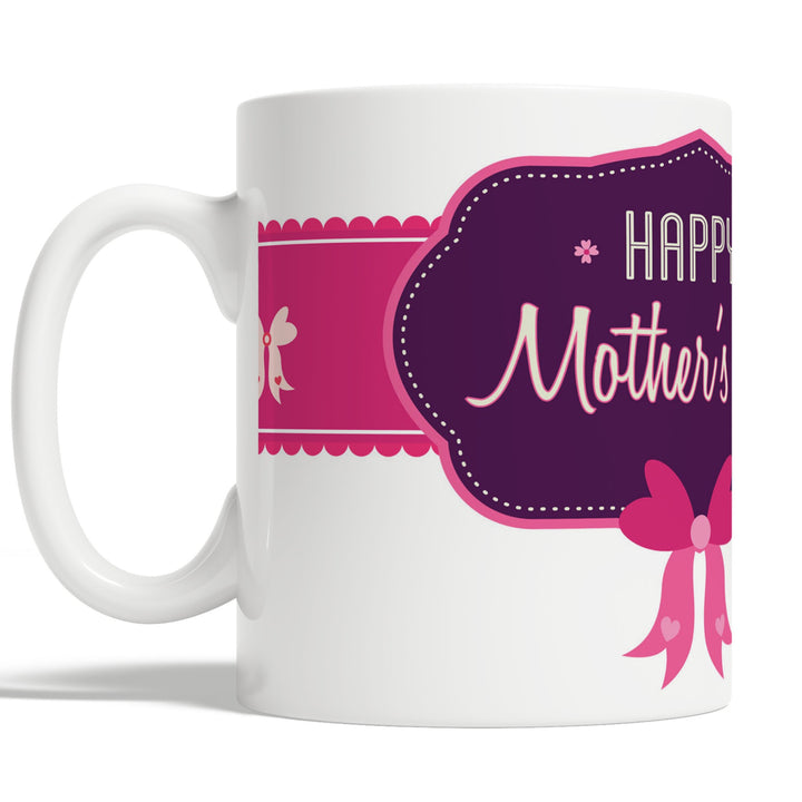 Mothers Day Mug - Cute Gift Idea For Mum on Mothers Day Or on Her Birthday