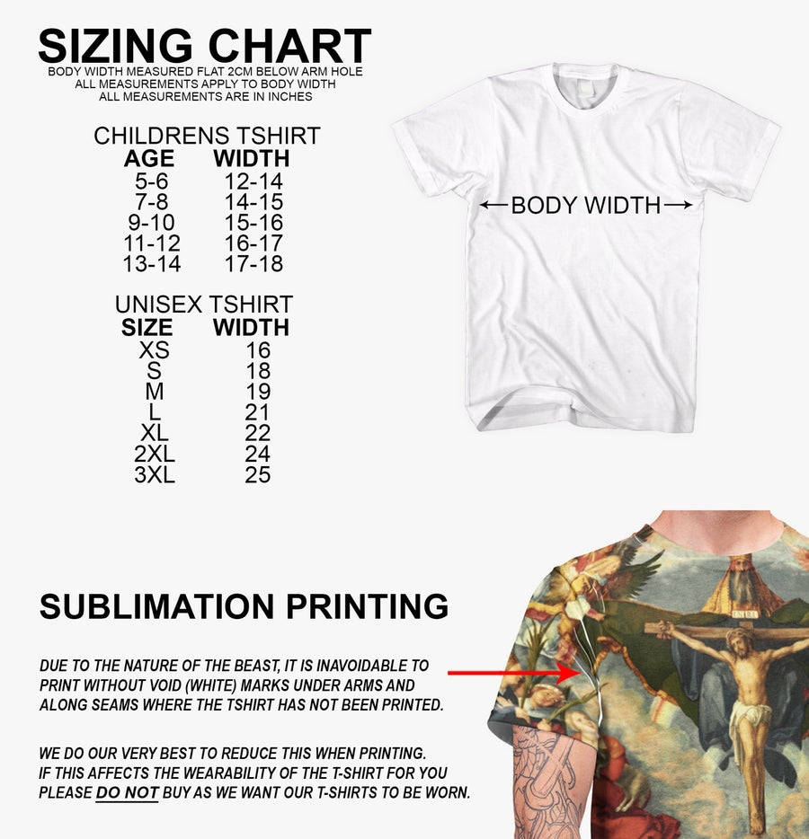All Over Print Easter T Shirt - Sublimation Tee For Men, Women, Kids