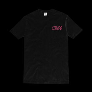 Florida Thang Tee - Black