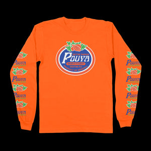PAPAYA LONG-SLEEVE